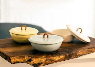 Keramik Louise Maagaard Design