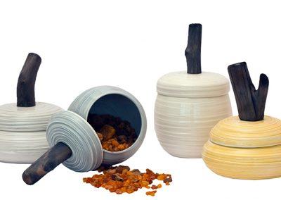 Keramik Grenen Louise Maagaard Design